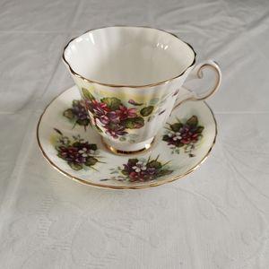 Royal Grafton Teacup & Saucer